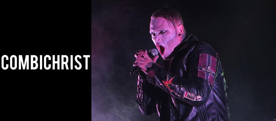 Combichrist at Starlite Room