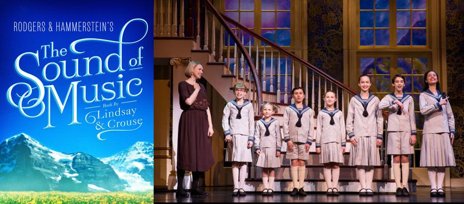 The Sound of Music at Northern Alberta Jubilee Auditorium