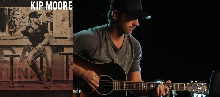 Kip Moore at Edmonton EXPO