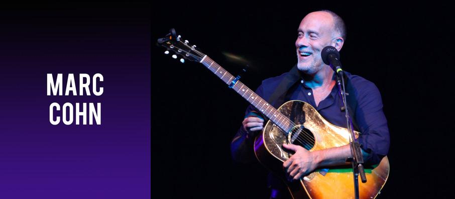 Marc Cohn at Festival Place