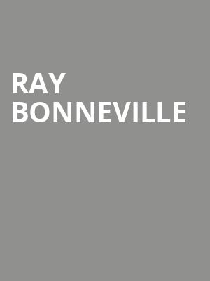 Ray Bonneville at Festival Place
