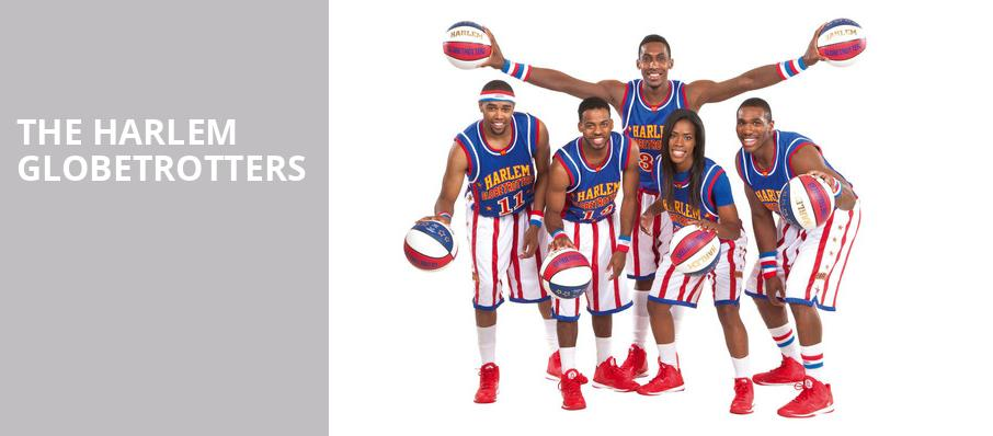 The Harlem Globetrotters, Rogers Place, Edmonton
